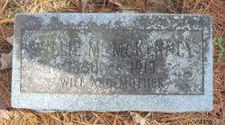 Willie M. McKenney