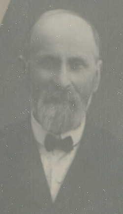 William Henry Shupp, Sr