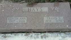 Travis Standlee Hays
