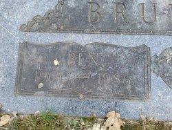 Benjamin Franklin Brubaker