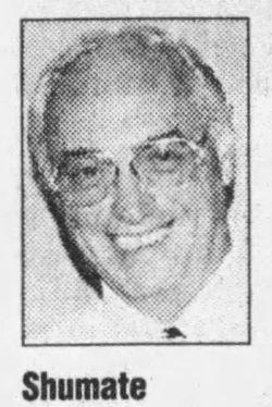 Donald Leroy Shumate