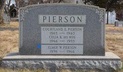 Elmer W. Pierson