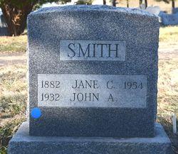 John Amer Smith
