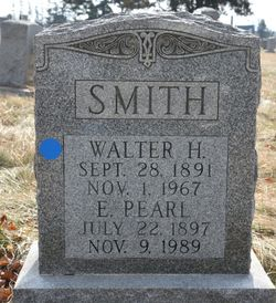 Walter H. Smith