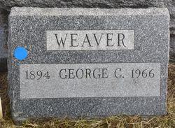 George Curtis Weaver
