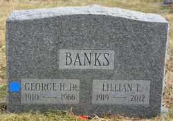 George H. Banks Jr.