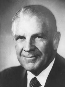 Harold Cutliff Stuart