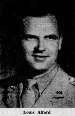 James Louis Alford