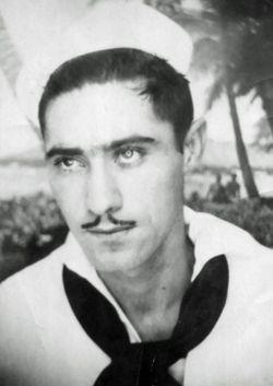 Joseph Ucline Conner