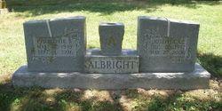 Joseph Gail Albright