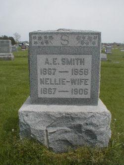 Nellie <I>Bailey</I> Smith