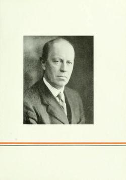 William Wistar Comfort