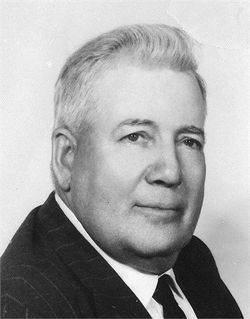 Vernon C Teeter