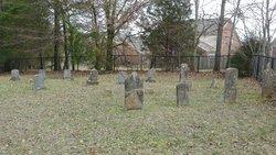 Thomas Wells Family Cemetery