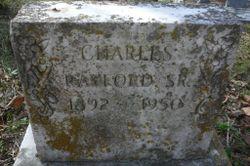 Charles Rayford, Sr.