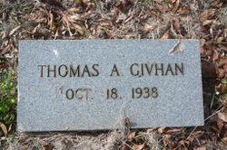 Thomas A. Givhan