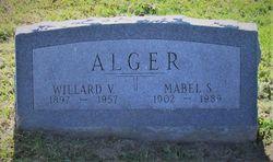 Mabel <I>Sealy</I> Alger