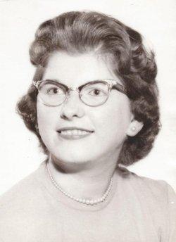 Marilyn Jean <I>Brandenburg</I> Nelson Detrick