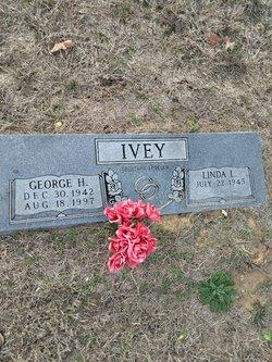 George Harrison Ivey