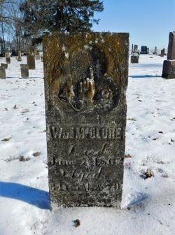 William Henry McClure