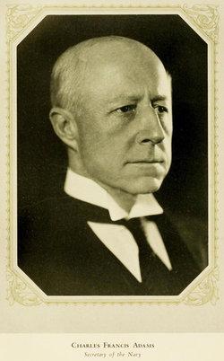 Charles Francis Adams III