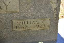 William Calvin McMurray