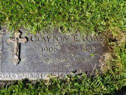 Clayton Elijah Baber