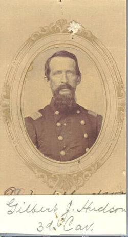 Gilbert J. Hudson