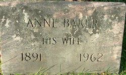 Anne Blanche <I>Baker</I> Bortles