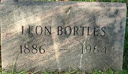 Leon A Bortles