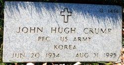 John Hugh Crump
