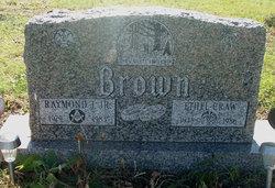 Raymond Brown, Jr