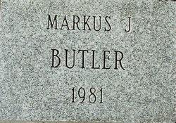 Markus J. Butler