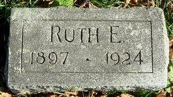 Ruth E. Brigham