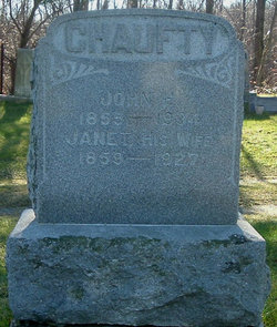 John H. Chaufty