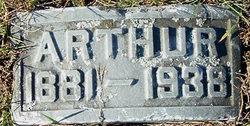 Arthur Chaufty