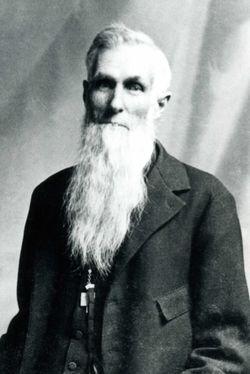George Boardman Spencer, Sr