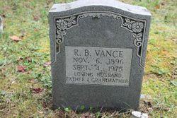 Roland Bias Vance