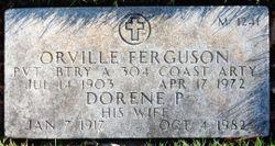 Dorene Ferguson
