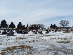 Saint Francis de Sales Catholic Church Cemetery