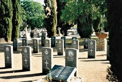 Queenstown Municipal Cemetery
