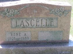 Rene A. Lascelle