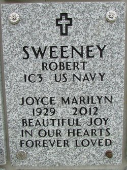 Joyce Mayilyn Sweeney