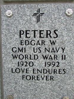 Edgar Peters