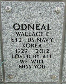 Wallace Eugene Odneal