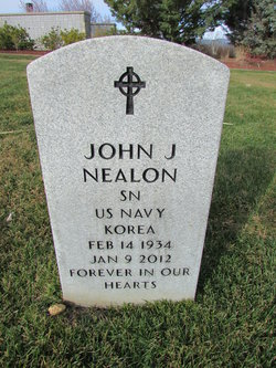 John Joseph Nealon