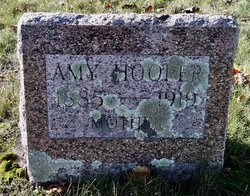 Amy <I>Terrill</I> Hooper