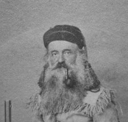 Stephen Hall Meek