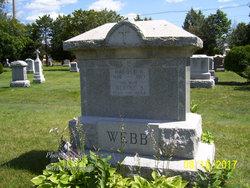 Harold Henry Webb