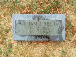 William Joseph Reilly